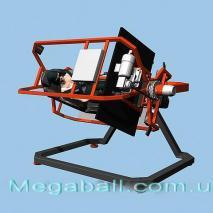 Аir simulator