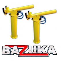 Attraction Bazooka