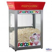 Apparatus for popcorn