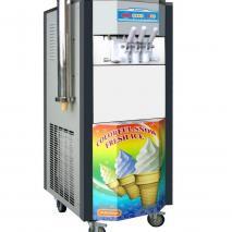 Apparatus of ice cream