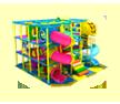 Детские игровые комнаты лабиринты
